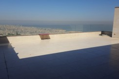 Rooftop Apartment For Sale In Ain Saade