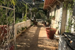 Land And House For Sale In Mar Moussa