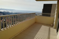 Panoramic View Apartment For Rent In Beit Chaar