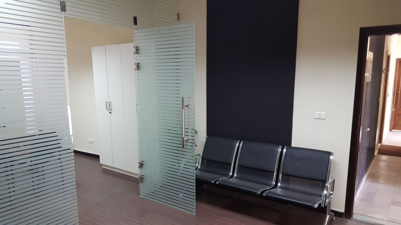 Furnished Office Space For Rent In Jaledib