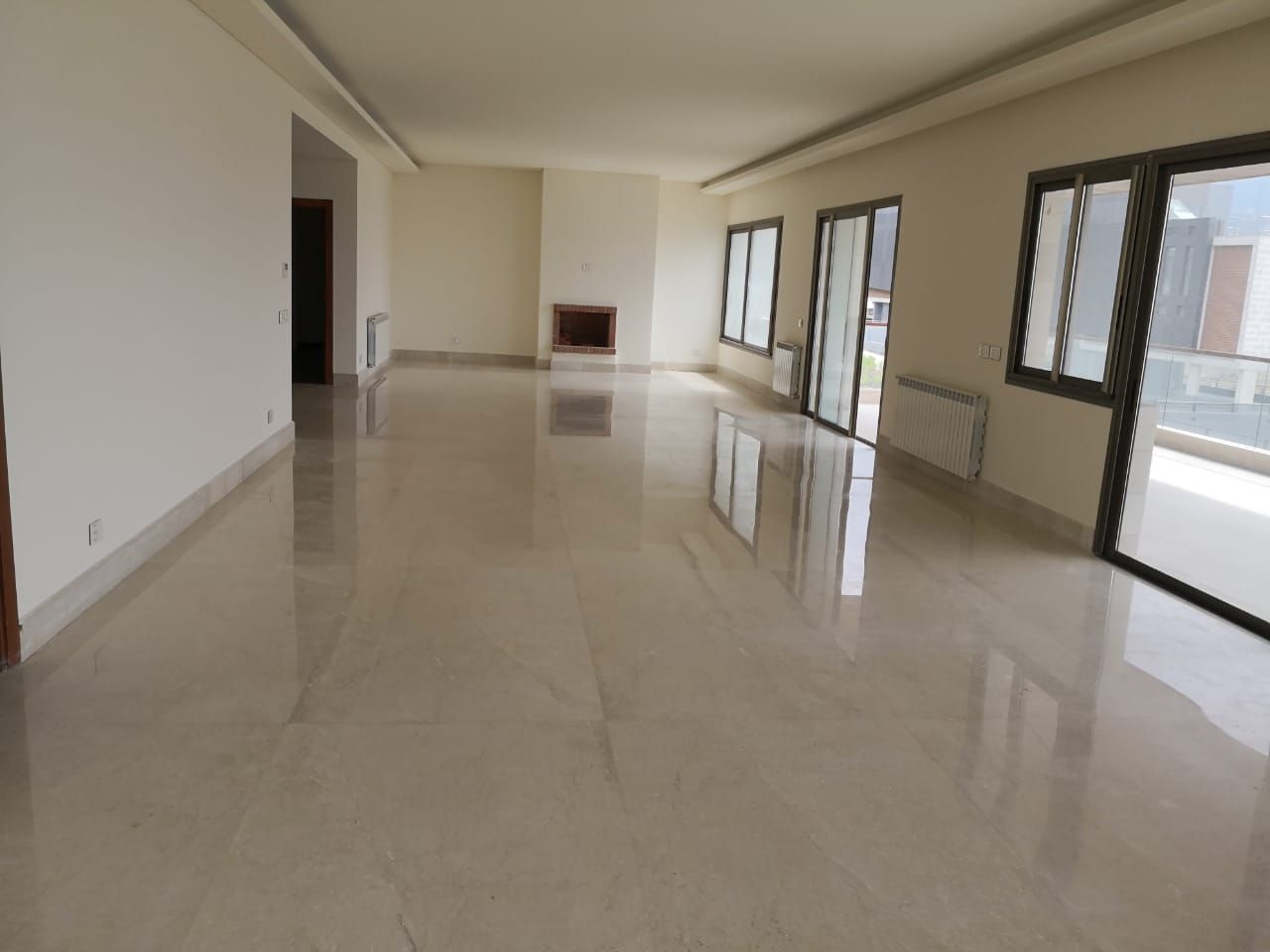 Sea View Apartment For Sale In Yarze