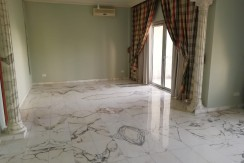 Mountain View Apartment For Sale In Naccache