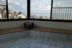 Panoramic View Apartment For Sale In Mazraet Yachouh