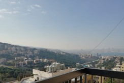 Panoramic View Apartment For Sale In Aoukar