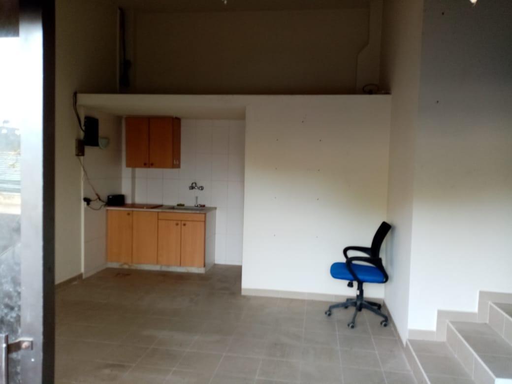 Ground Floor Shop For Rent In Broumana
