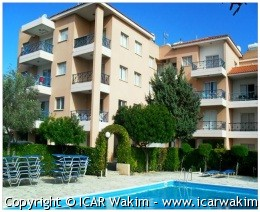 Apartment For Sale in Paphos