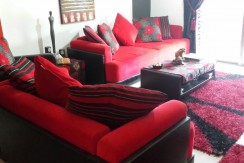 Mountain View Furnished Apartment For Rent In Dayshounieh