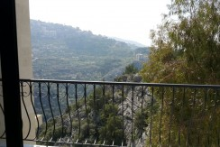 Mountain View Furnished Apartment For Sale In Rabweh