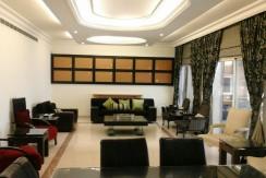 Furnished Garden Floor For Sale In Kfaryessine