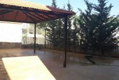 Sous Sol For Rent Or For Sale In Dahr El Sawan