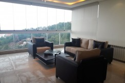 Panoramic View Apartment For Sale Or Rent In Dahr Sawan