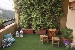 Mountain View Sous Sol Apartment For Sale In Kornet Chehwan