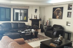 Furnished Apartment For Sale In Dayshounieh