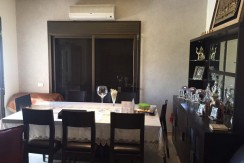 Open View Furnished Apartment For Sale In Jdeideh