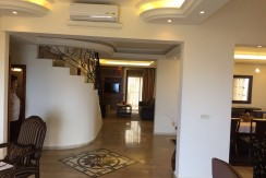 Panoramic View Duplex For Sale or Rent In Sahel Alma