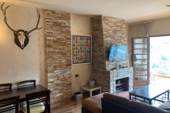 Furnished Chalet For Rent In Faytroun