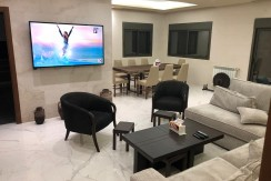 Panoramic View Villa For Sale In Adma