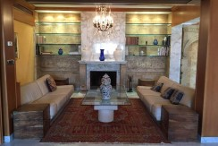 Open View Furnished Apartment For Rent In Achrafieh