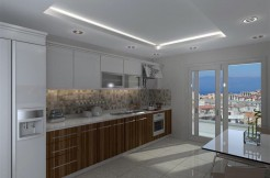 Panoramic View Apartment For Sale In Turkey