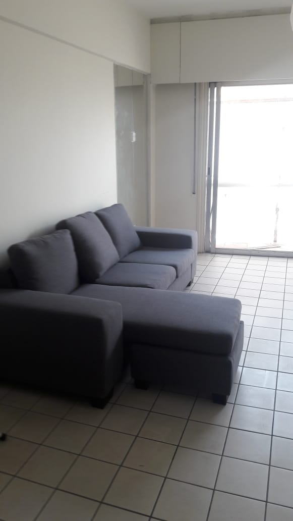 Fully Renovated Apartment For Sale In Larnaca