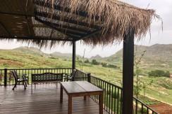 Panoramic View Duplex Villa For Sale In Laqlouq