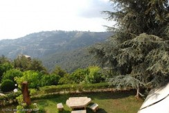 Panoramic View Triplex Villa For Sale In Ghazir