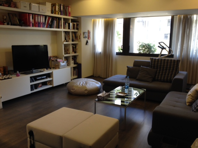 Furnished Studio For Rent In Achrafieh