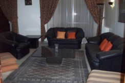Sous Sol Apartment For Rent In Baabdat