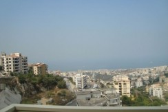 Sea View Ground Floor For Sale In Mtayleb