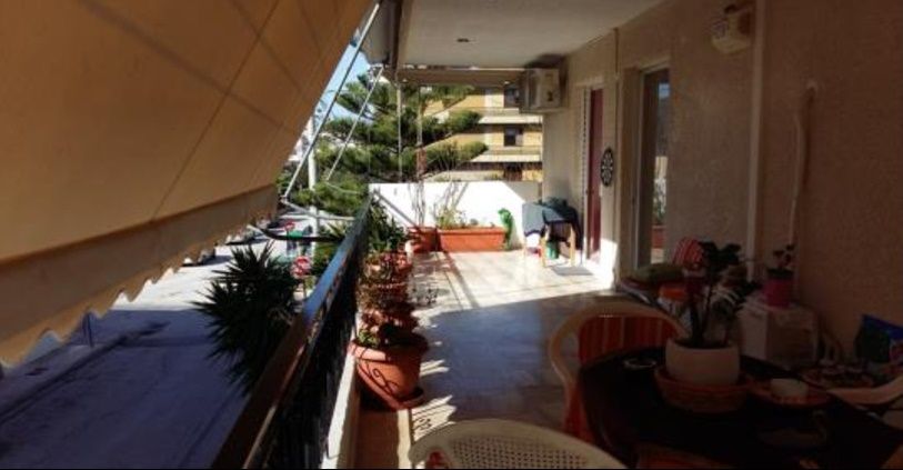 Apartment For Sale In Athens – Voula