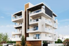 Apartment For Sale In Larnaca – Cyprus