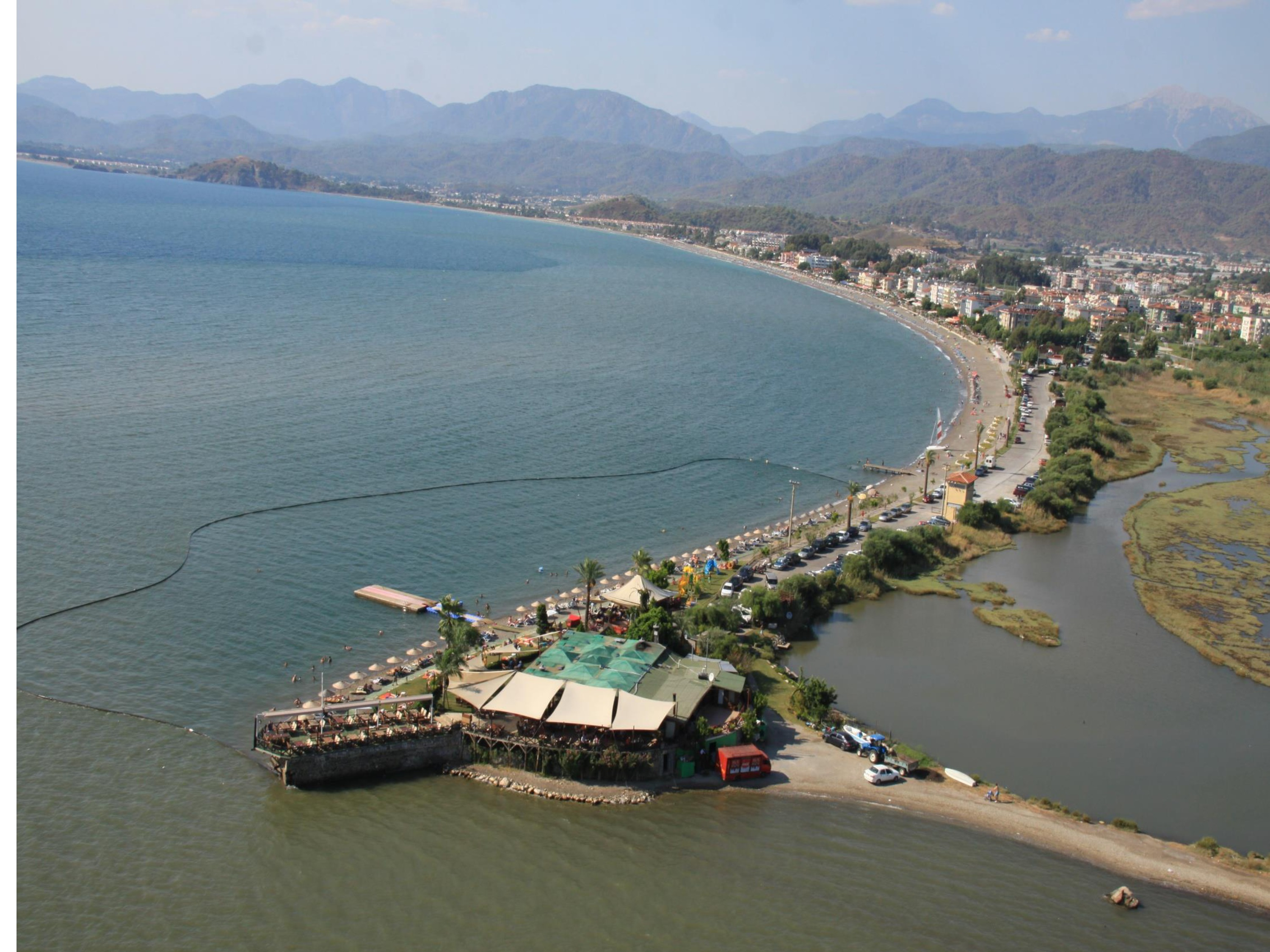 Apartment For Sale In Fethiye – Turkey