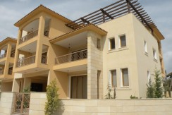 Penthouse For Sale in Tersefanou, Larnaca