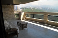 Furnished Apartment For Rent Or Sale In Beit Mery