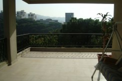 Furnished Apartment For Rent In Naccache