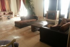 Sea And Mountain View Apartment For Rent In Beit Mery