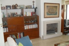 Mountain View Apartment For Sale In Beit Mery