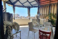 Apartment For Sale In Corniche El Mazraat