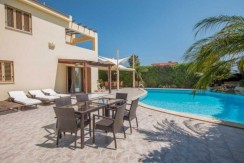 Furnished Villa For Sale In Ayia Thekla, Cyprus