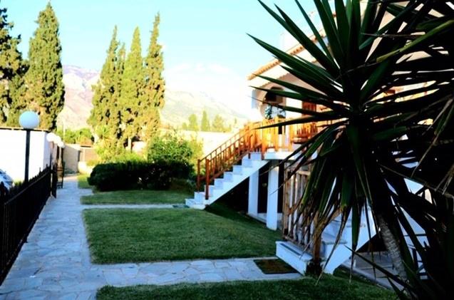 Sea View Apartment For Sale In Loutraki – Greece