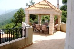Mountain View Villas For Sale In Ballouneh